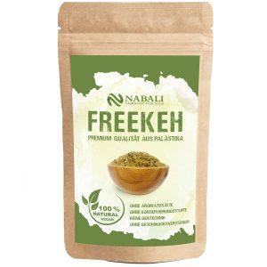 Freekeh