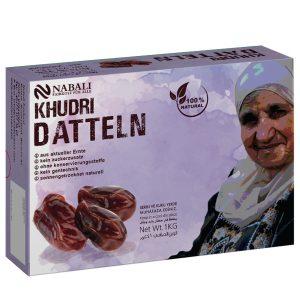 Khudri Datteln