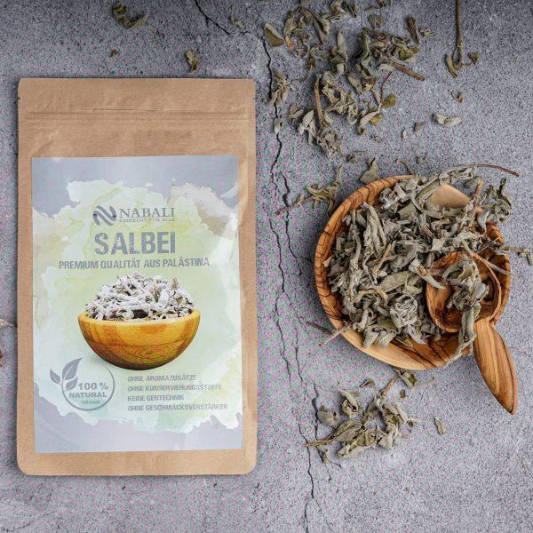 Salbei Tee