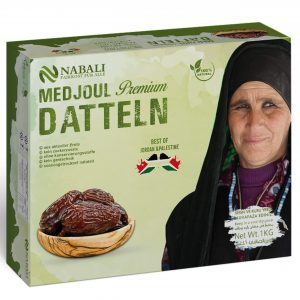 Datteln aus Palästina