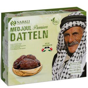 Medjoul Palästina