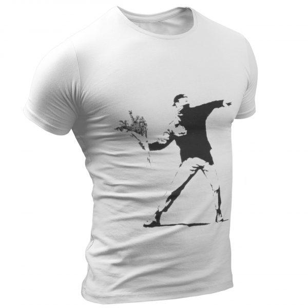 Bansky Shirt